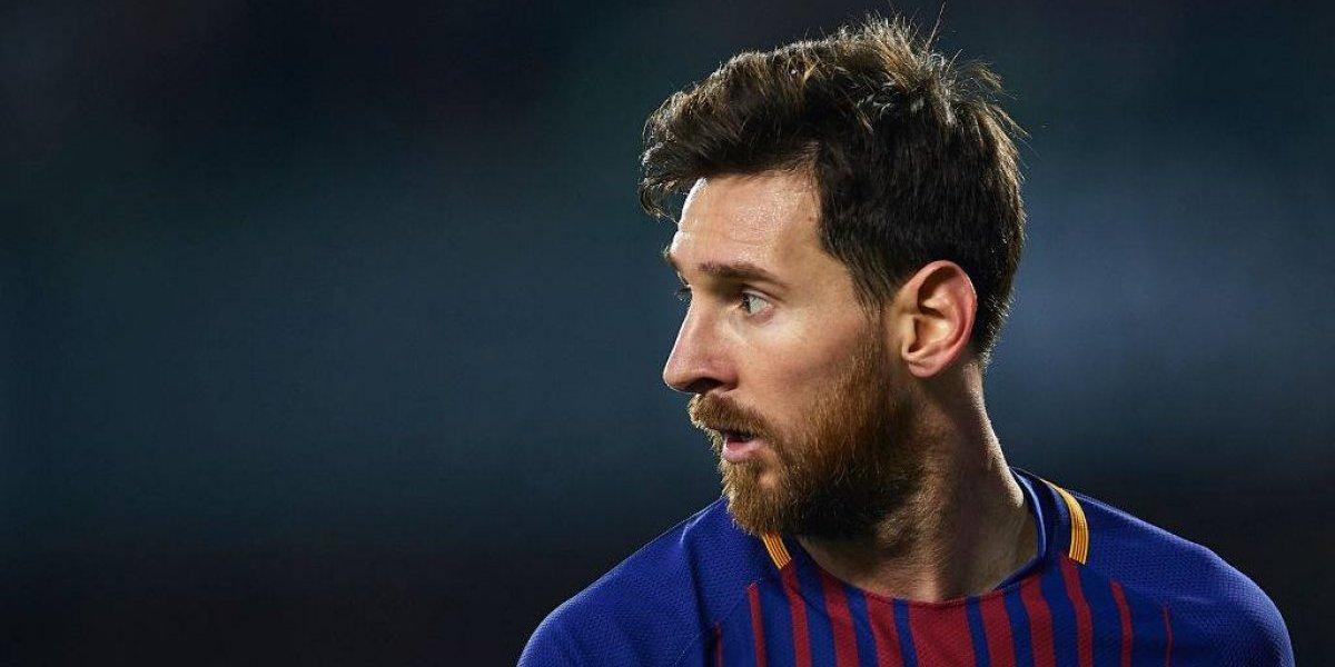"""Messi y salida Neymar de Barcelona: """"Tenemos más equilibrio y eso nos hace más fuerte en defensa"""""""