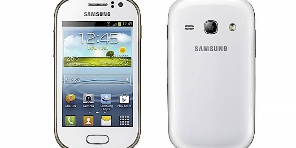 Samsung lanza dos nuevos smartphones gama media en el Reino Unido