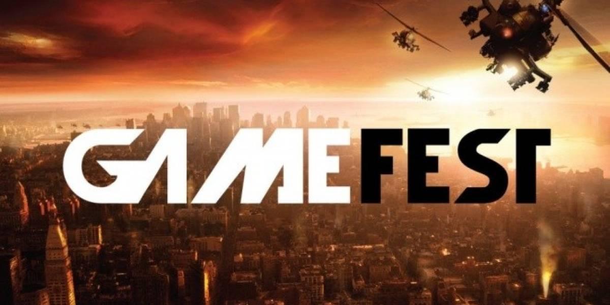 Chile: Mañana se celebra un nuevo GameFest en Viña del Mar