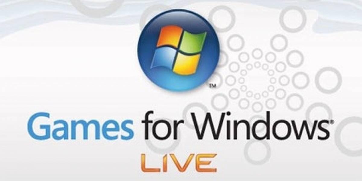 ¿Por qué salen tantos juegos con Games For Windows Live? Capcom tiene la respuesta