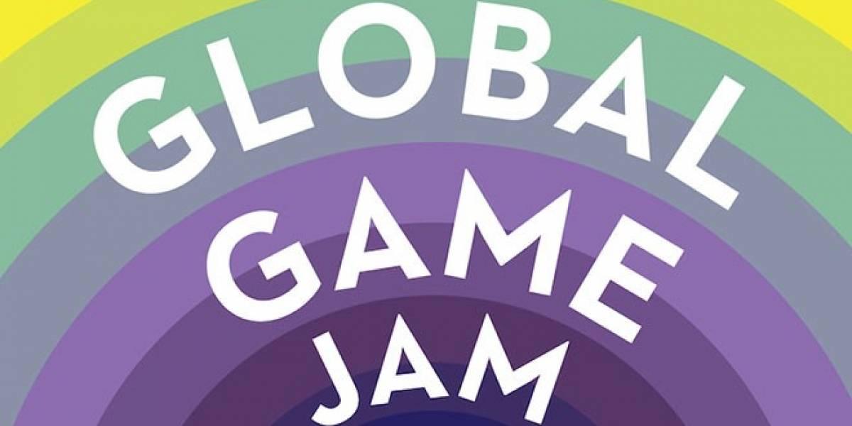 NB Opinión: El Global Game Jam 2013, un evento para divertirse haciendo juegos