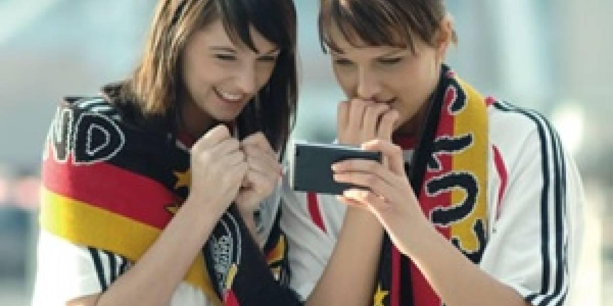 El SMS crece a costa de las llamadas de voz
