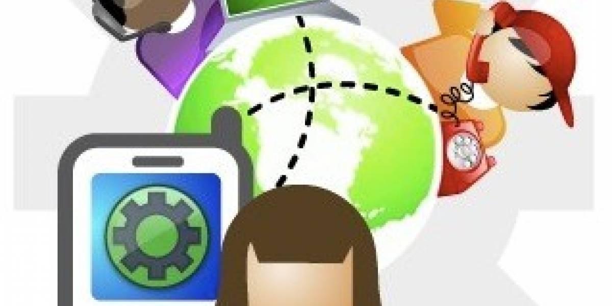 Futurología: Google compra Gizmo5