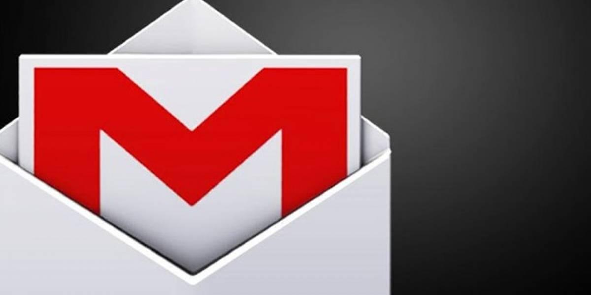 Ya está disponible nueva actualización para Gmail en Android