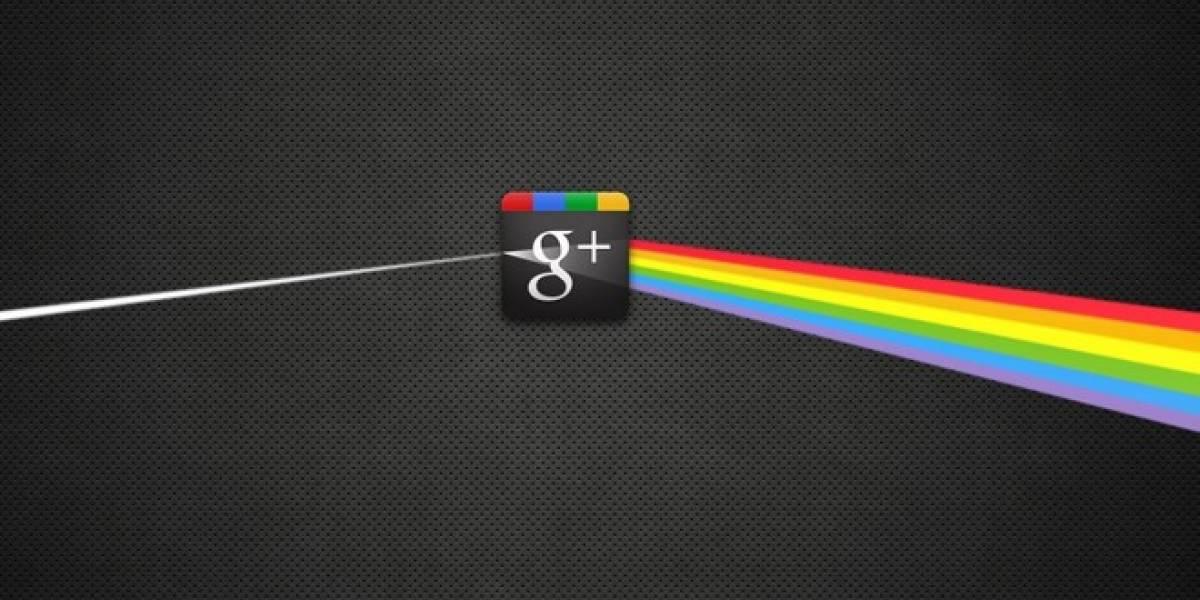 Aplicación de Google+ se actualiza en Android y iOS, trae filtros para imágenes