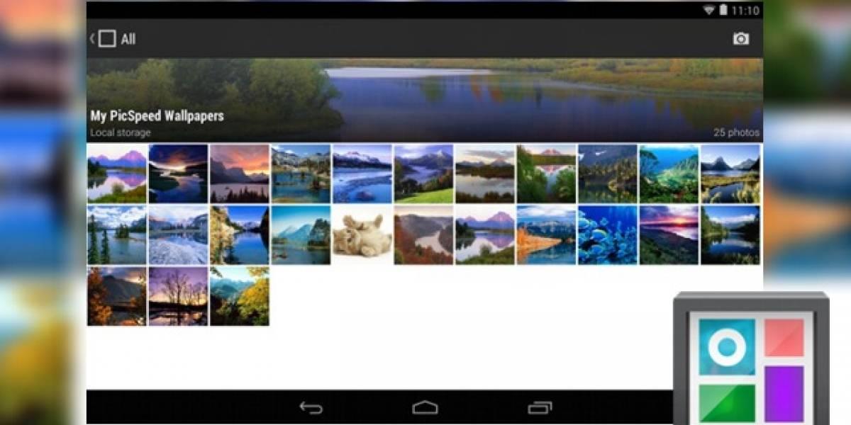 CyanogenMod prepara nueva aplicación para la galería de imágenes