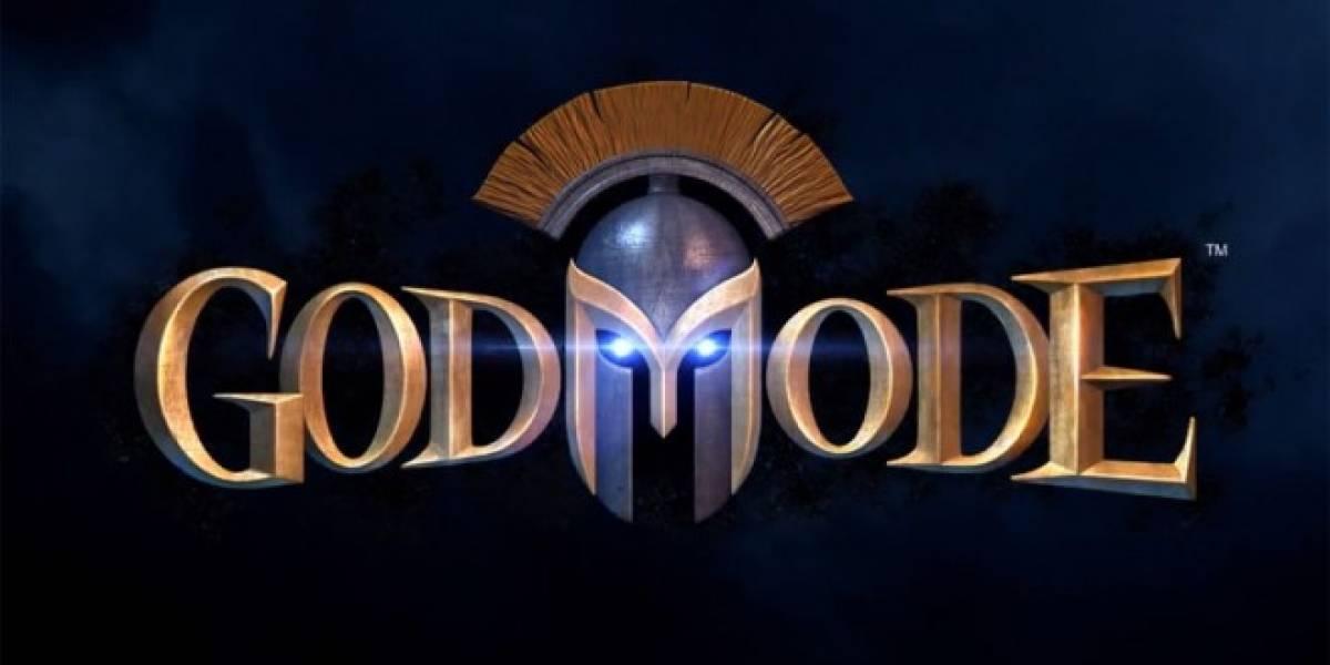Saber Interactive anuncia God Mode para PC, PSN y XBLA