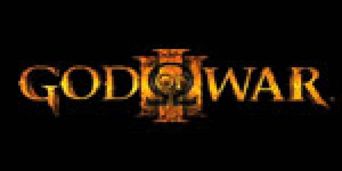 Debut de God of War III, porque todo tiene que terminar...