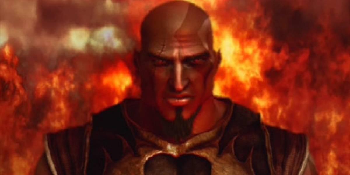 God of War, la pelicula que podría terminar en tragedia?