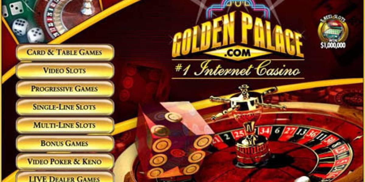 Estudian legalizar casinos online en USA