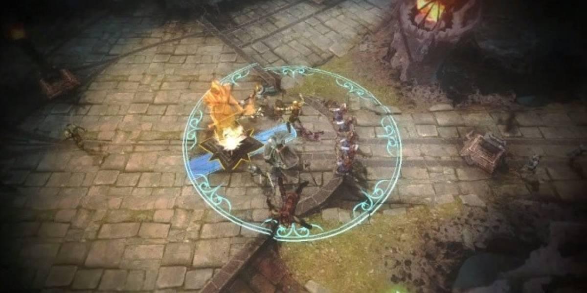 Este video tutorial enseña los conceptos más básicos de Guardians of Middle-Earth