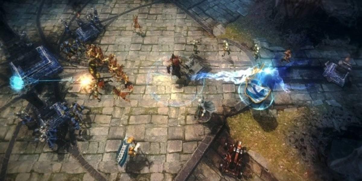 Galadriel y Uglúk saludan en el nuevo tráiler de Guardians of Middle-Earth