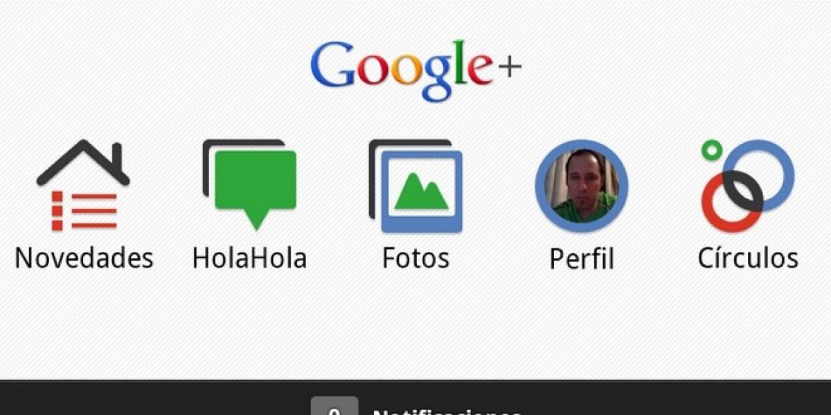 Se avecina una actualización importante de Google+ para hoy