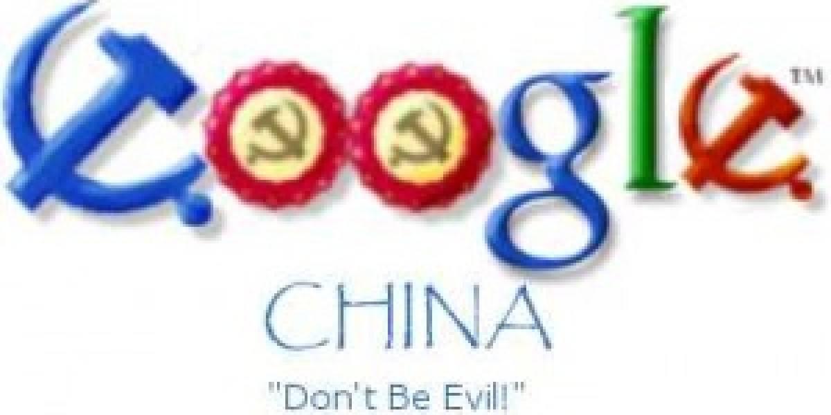 Las opciones que Google enfrenta en China