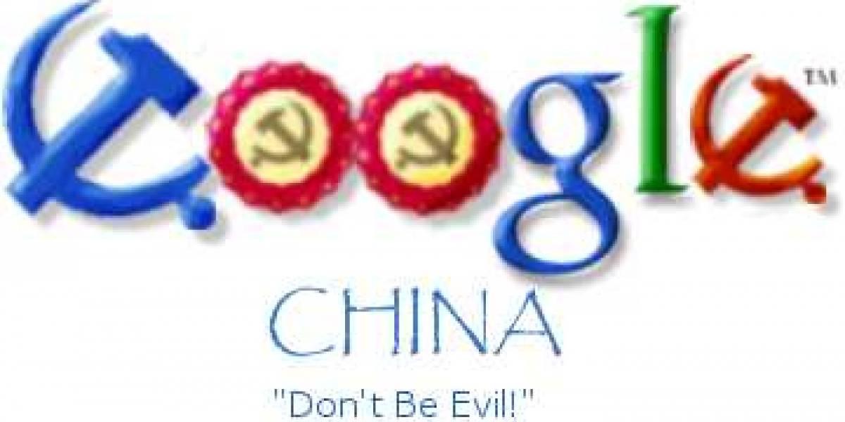 Salida de Google de China es prácticamente un hecho