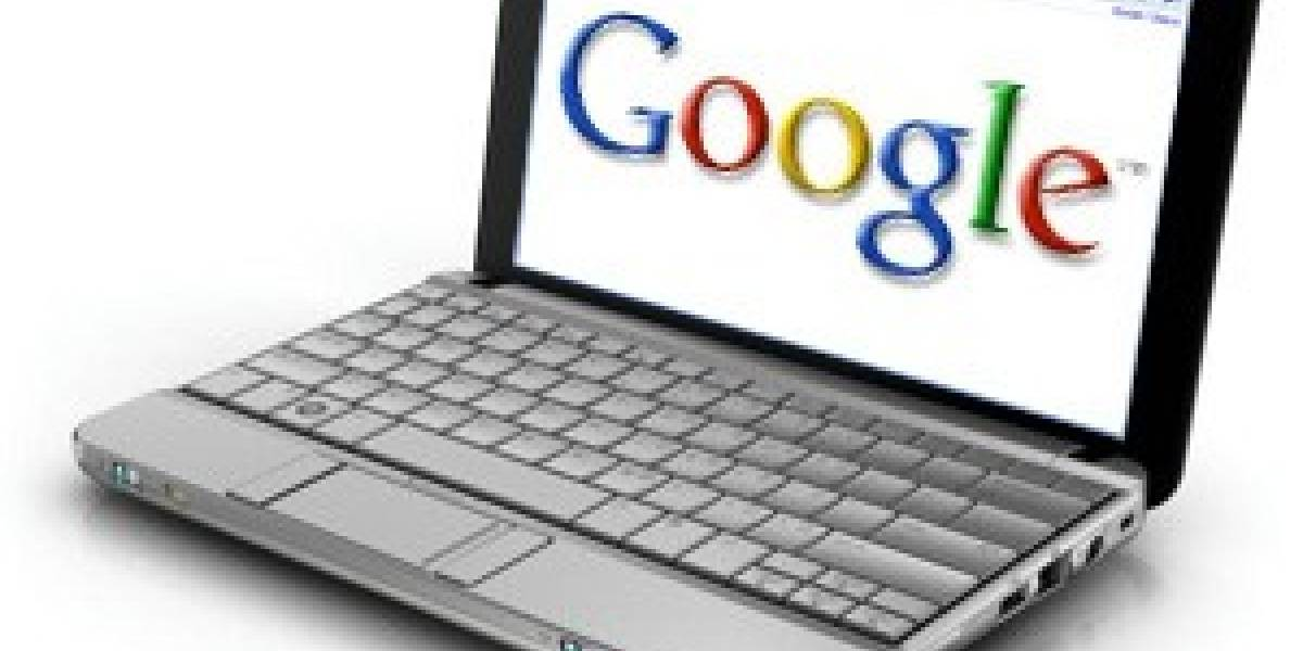 Futurología: Chrome OS saldrá la próxima semana