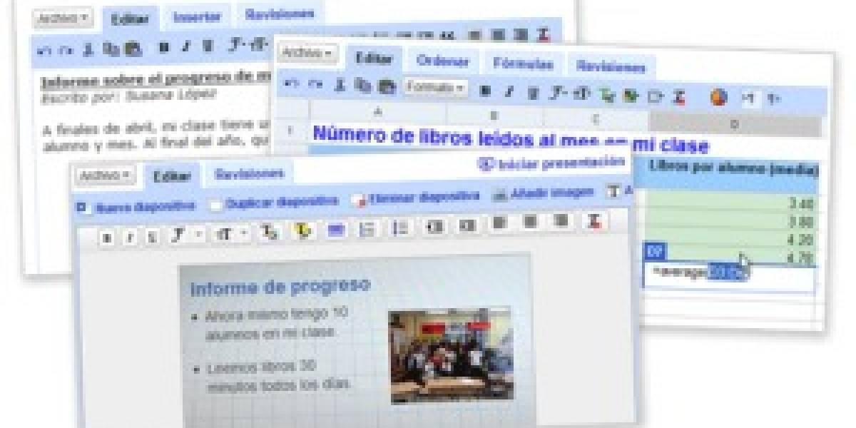 Según Google las empresas podrán dejar de usar Office el próximo año