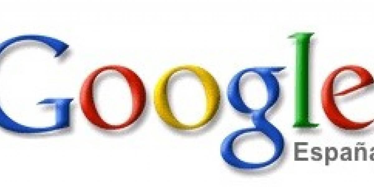 Google rectifica y niega la censura en la internet española