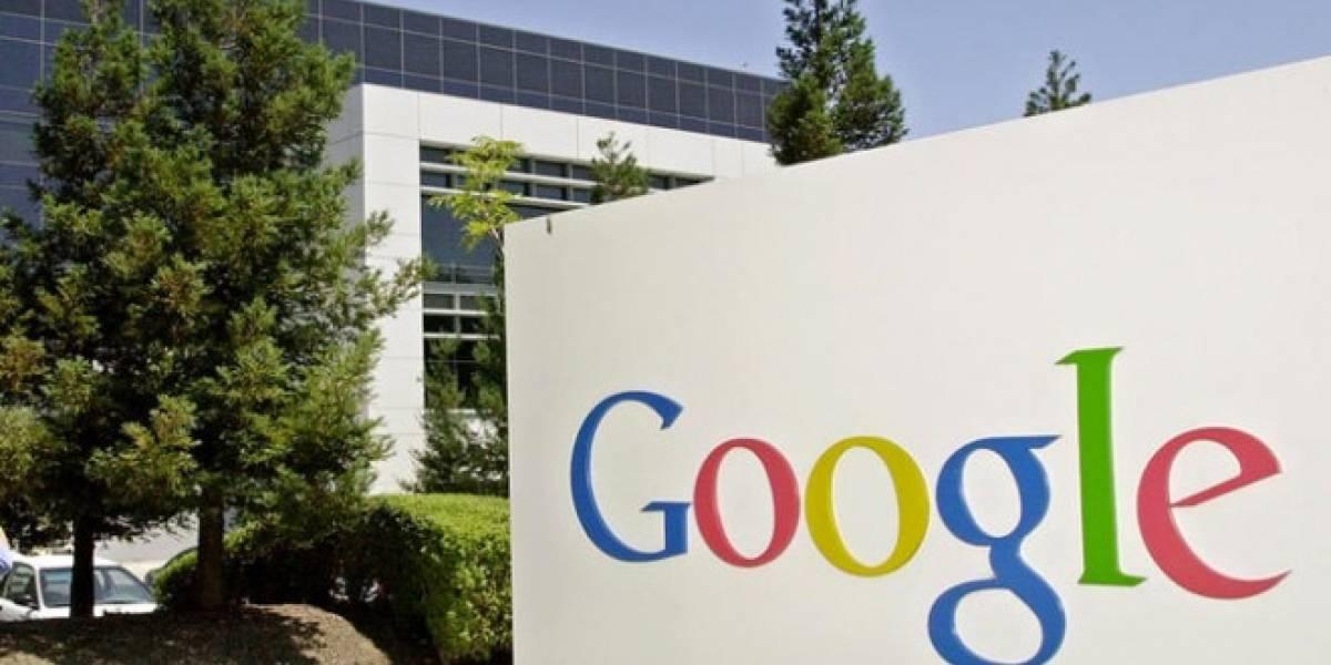 Google podría estar preparando una tecnología propia para redes móviles
