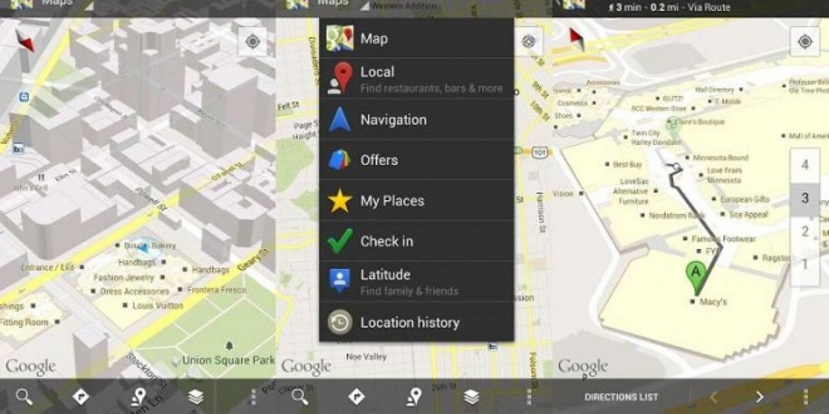 Google acusado de prácticas anti-competitivas con Android