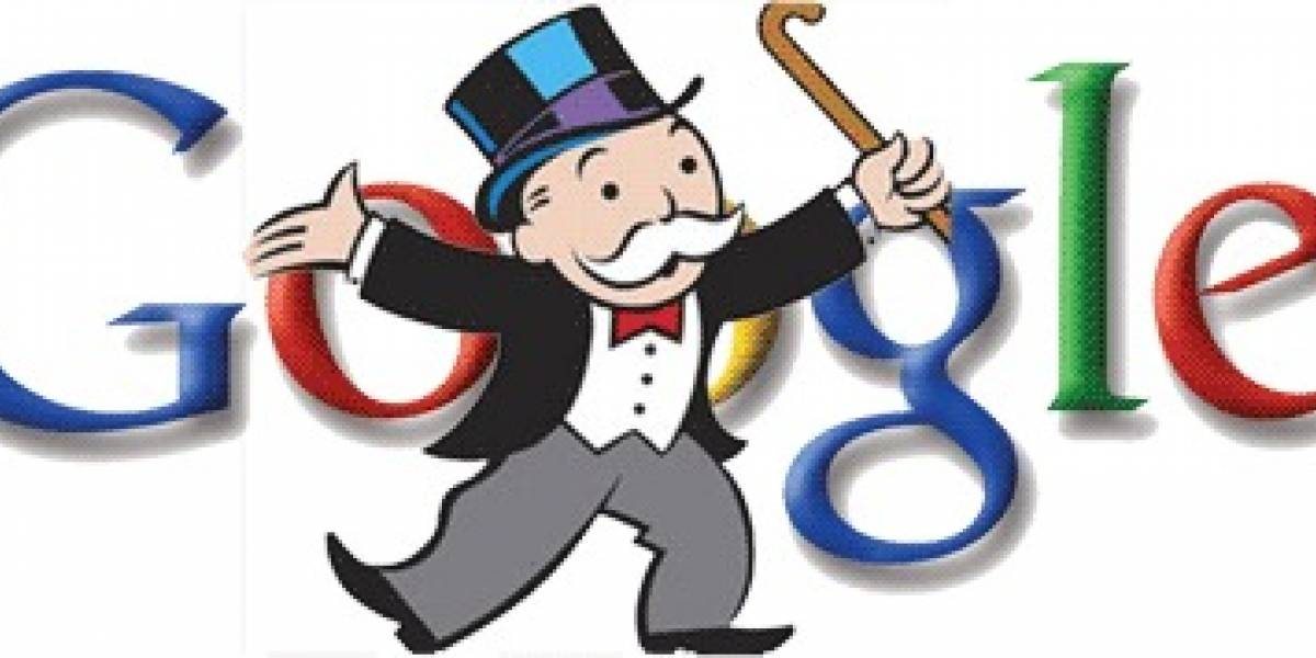 La Comisión Europea abre una investigación antimonopolio contra Google