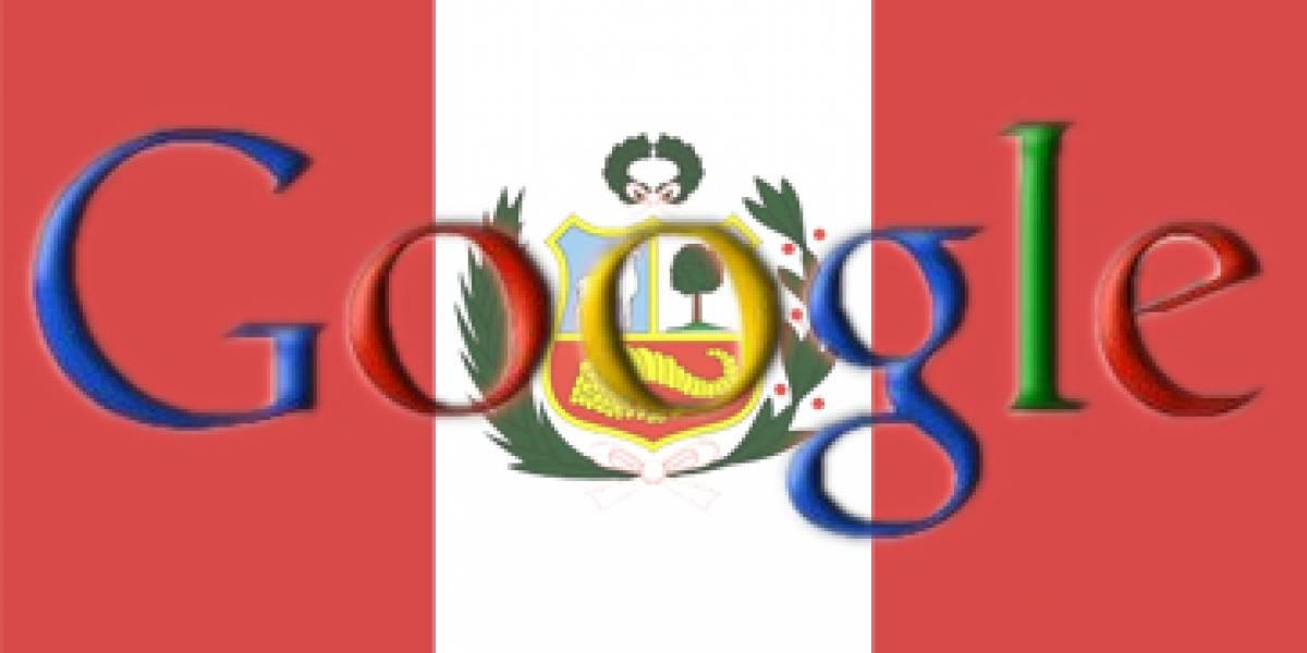 Google abrirá oficinas en Perú