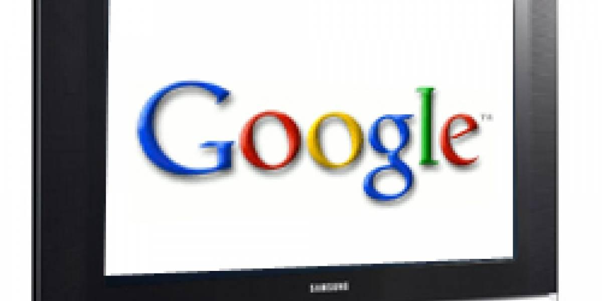 Google TV: Primeros indicios salen a la luz