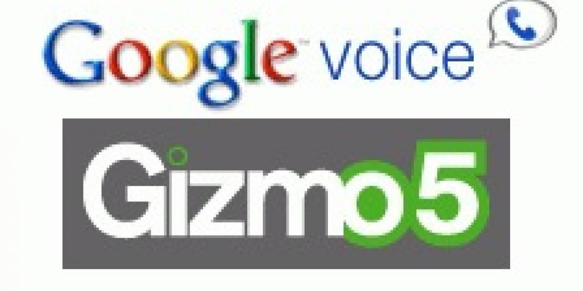 Se confirma la adquisición de Gizmo5 por parte de Google