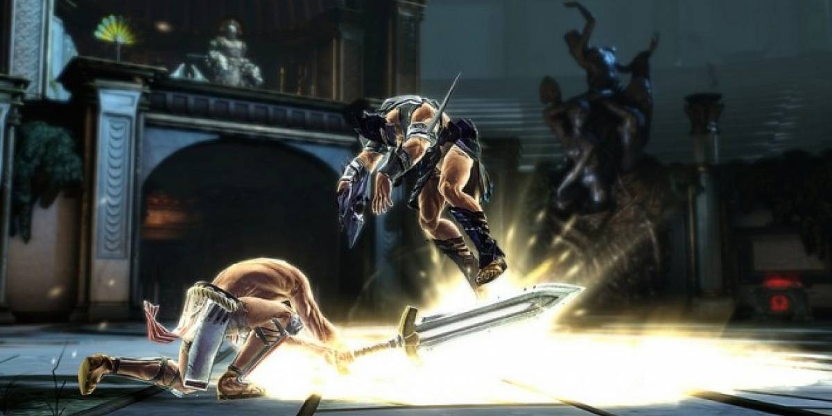La beta de God of War: Ascension ya tiene fecha para PlayStation Plus