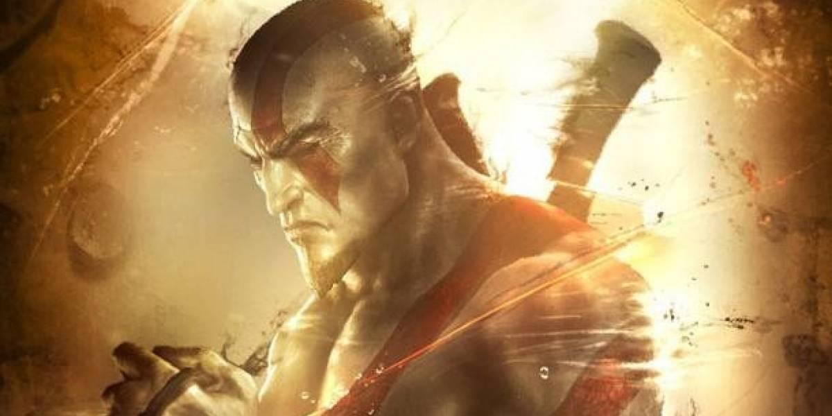 Amazon revela detalles de God Of War: Ascension