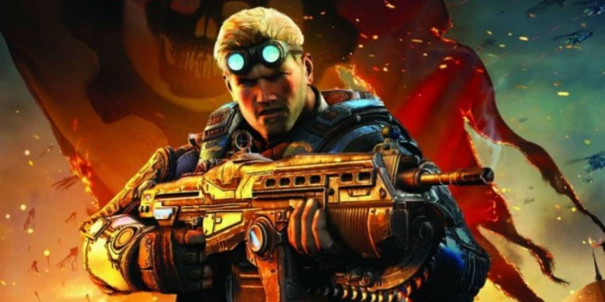 Conozcan la portada de Gears of War: Judgment
