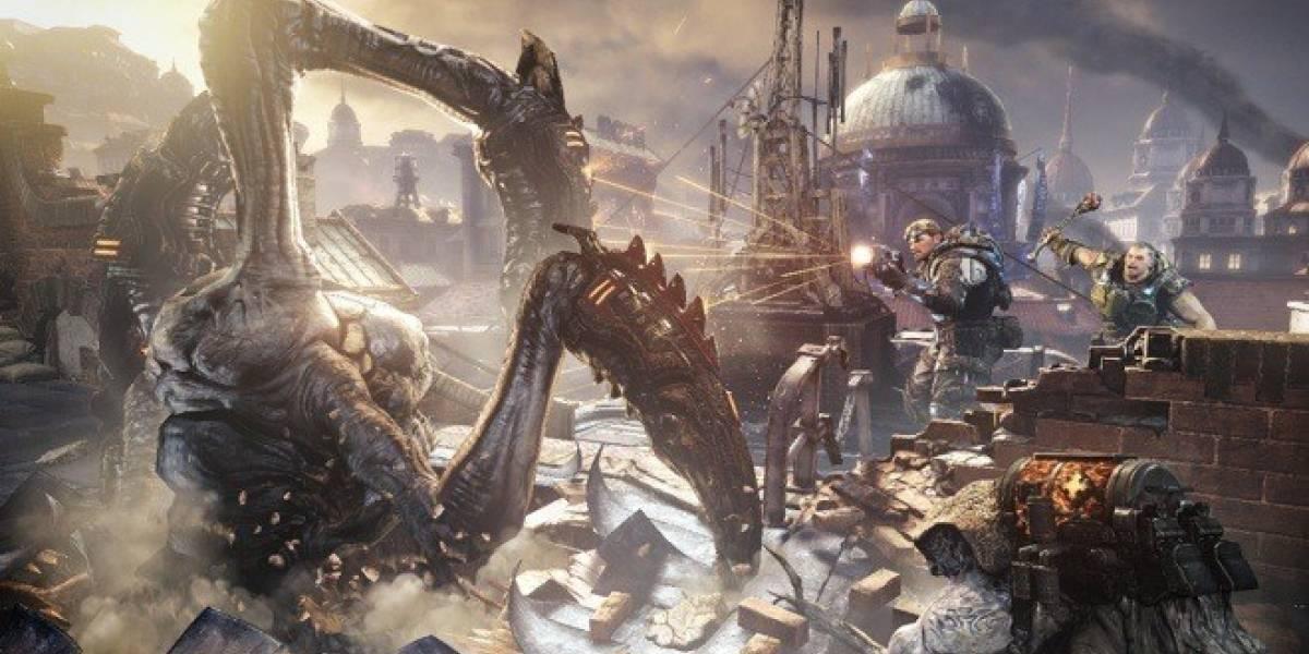 Comic-Con 12: Gears of War Judgment llegará en marzo del 2013
