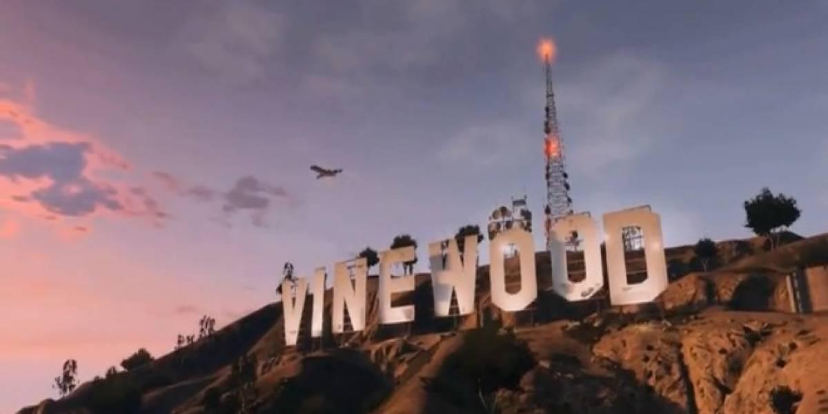 Organizadores de Gamescom desmienten rumores sobre aparición de Grand Theft Auto V en el evento