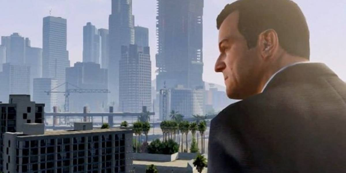 Ni siquiera Grand Theft Auto V podría enderezar las ventas este año, dicen analistas