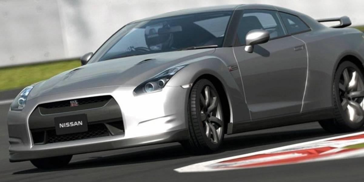 No se harán anuncios sobre Gran Turismo 6 en un futuro cercano, dice Kazunori Yamauchi