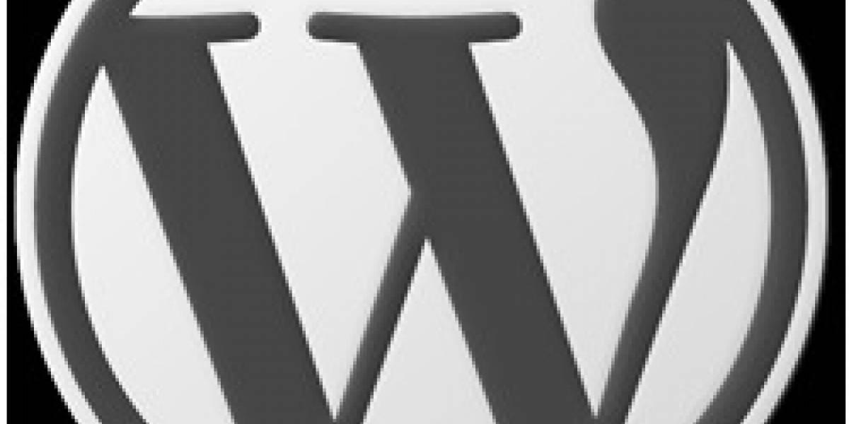 Se crea la Fundación WordPress y recibe su primer donativo de WordCamp NYC