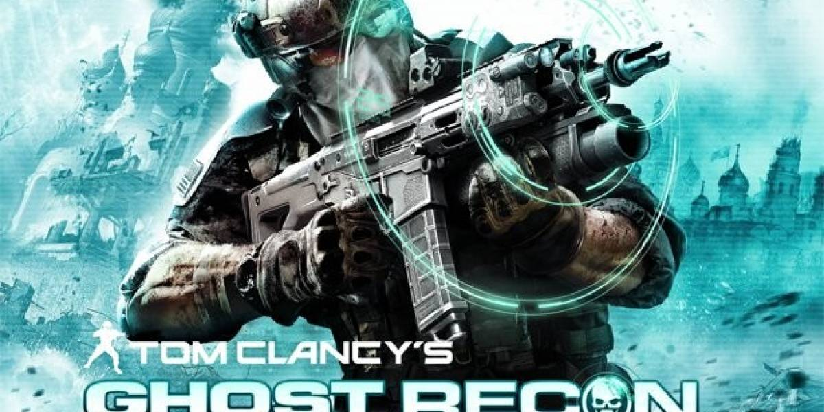 Se retrasa el primer DLC para Ghost Recon: Future Soldier