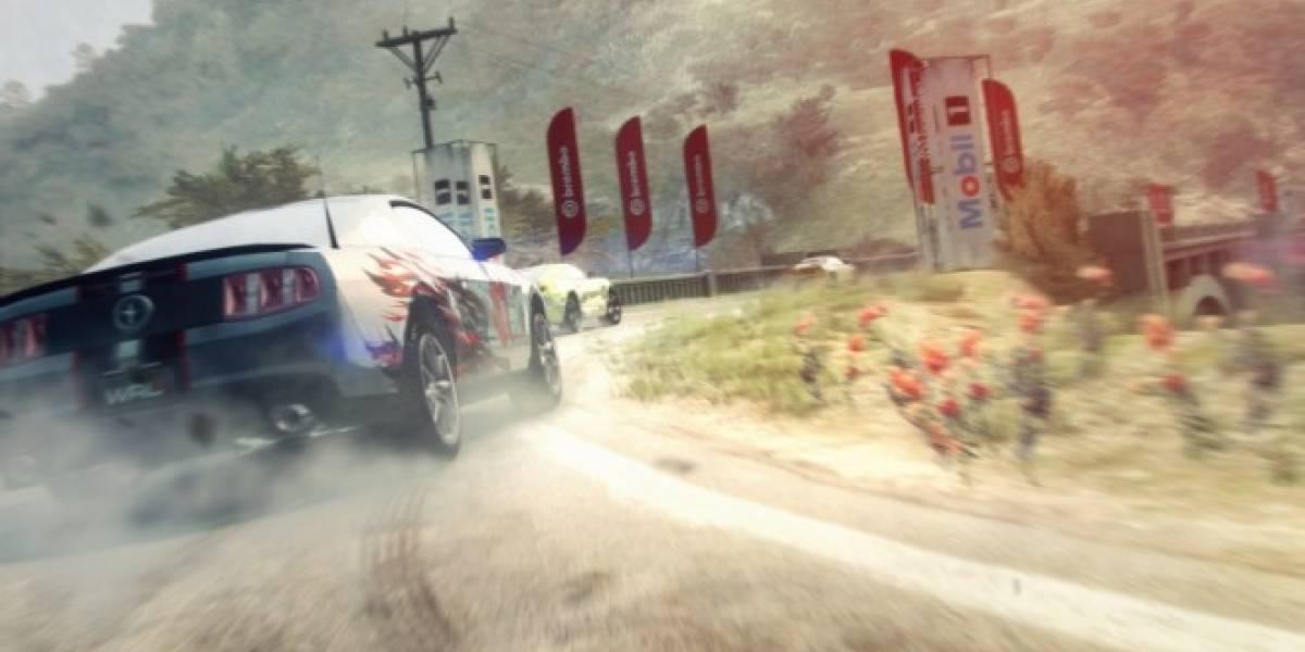 GRID 2 presenta su jugabilidad en dos nuevos videos