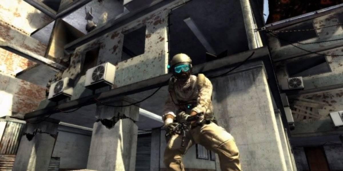 Gamescom 2012: Ghost Recon Online muestra su tráiler de lanzamiento