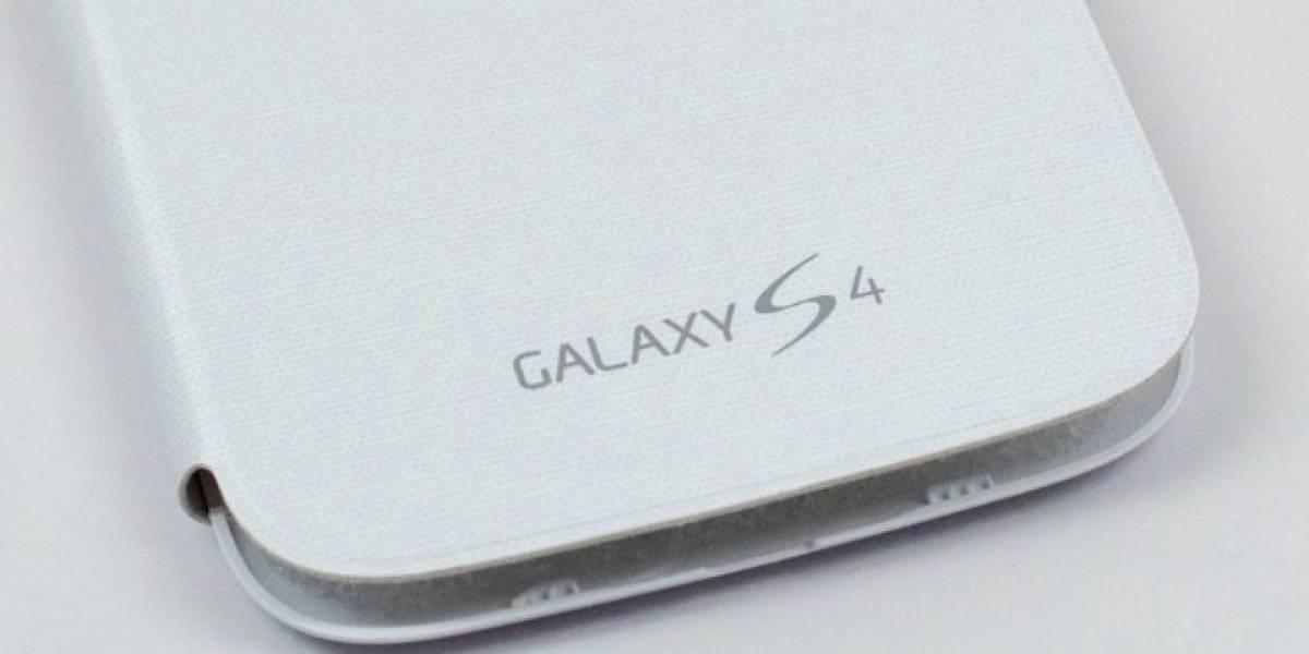 Estreno del Galaxy S4 Mini se retrasa hasta mediados de julio