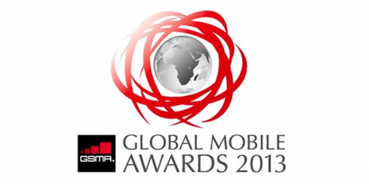 MWC13: GSMA anuncia los ganadores de los Global Mobile Awards 2013
