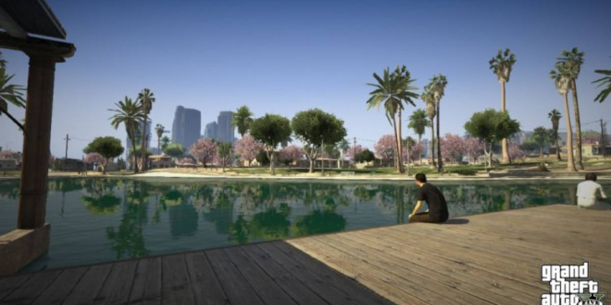 Definitivo: Grand Theft Auto V no estará en la gamescom 2012