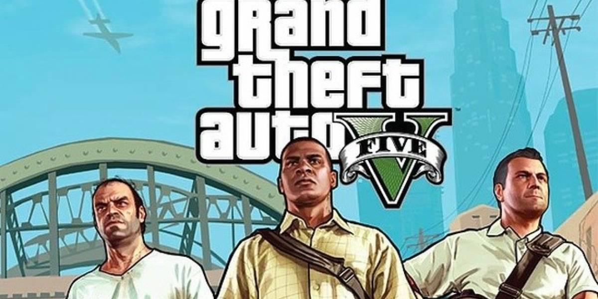 Rockstar aclara la situación de Grand Theft Auto V para PC