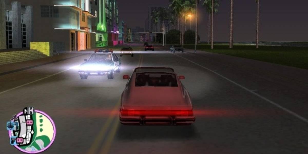 En Rockstar sueñan con un GTA que incluya todas las ciudades de la franquicia