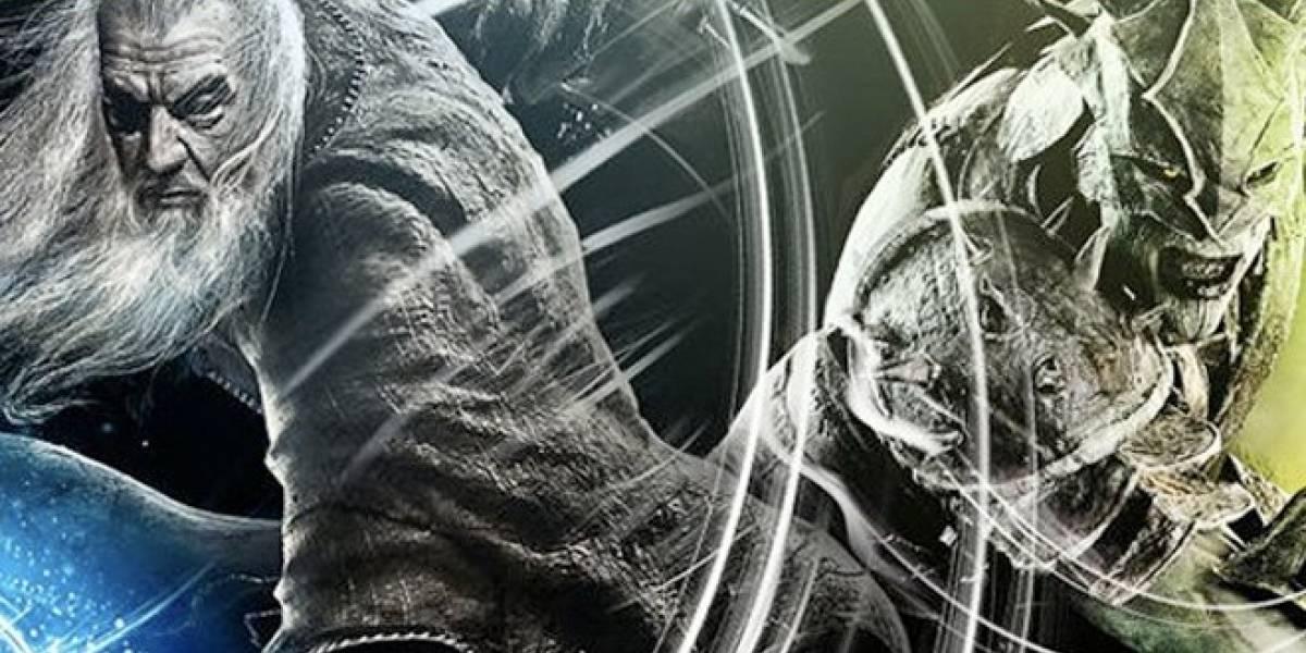Anunciada la fecha de lanzamiento y otros detalles de Guardians of Middle-Earth