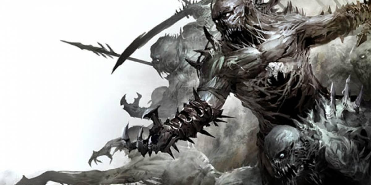 Guild Wars 2 llega a Mac en forma de beta