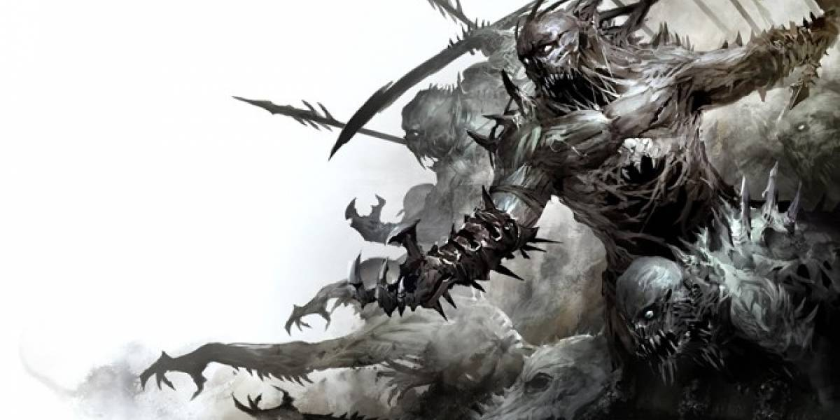 Cerca de 3000 jugadores son expulsados permanentemente de Guild Wars 2