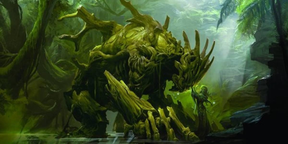 Guild Wars 2 ya tiene fecha de lanzamiento