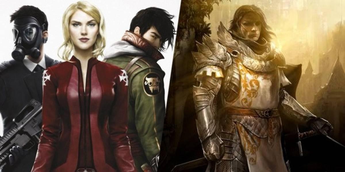 Cara y sello: The Secret World fracasa, Guild Wars 2 es un éxito