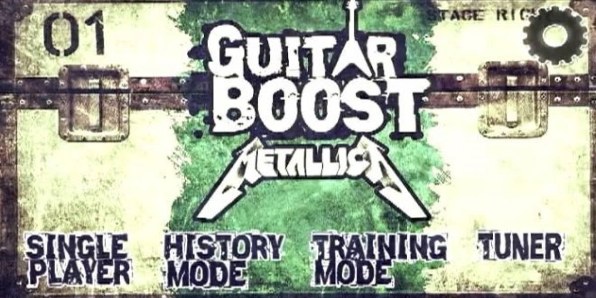 Chile: Guitar Boost llega a Idea.me en búsqueda de financiamiento
